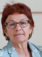 Psychotherapeuten Carmen Wegmann Zürich