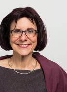 Psychologen Claudia Winkler (vormals Müller) Basel