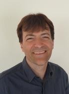 Psychotherapeuten Daniel Hicklin Basel