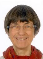 Psychotherapeuten Elisabeth Moser Basel