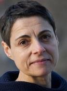 Psychotherapeuten Franziska von Arb Liestal