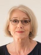 Psychologen Gisela Zeller-Steinbrich Basel