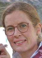 Psychotherapeuten Marret Popp-Liesum Basel