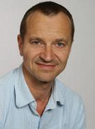 Psychotherapeuten Ruedi Zaugg Zürich