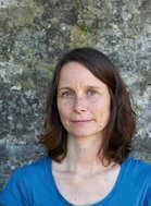 Psychologists Sonja Studer Baden