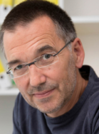 Psychotherapeuten Thomas Huber Basel