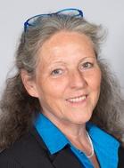 Psychologists Ursula Briner-Bläuer Thun