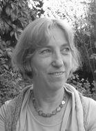 Psychotherapeuten Charlotte Gröflin-Buitink Basel
