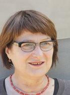 Psychotherapeuten Ilse Wittmann Basel
