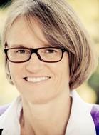 Psychotherapeuten Anja Klaedtke Zürich