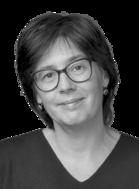 Psychotherapeuten Barbara Bailey Basel