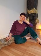 Psychotherapeuten Barbara Burkhardt Basel