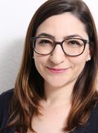 Psychotherapeuten Caroline Nicoletti Zürich
