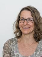 Psychotherapeuten Claudia Gramespacher Jakobsen Basel