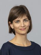 Psychotherapeuten Eliane Schmid Zürich