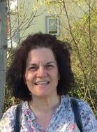 Psychotherapeuten Franziska Knapp Zürich