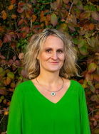Psychologists Gabriela Grob Frauenfeld