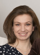Psychotherapeuten Marina Poppinger Basel