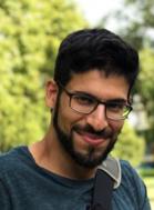 Psychotherapeuten Sami Abdel Aziz Basel