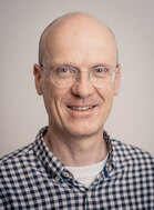 Psychotherapeuten Stephan Kinzel Basel