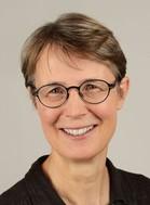 Psychotherapeuten Suzanne Cornaz Zürich