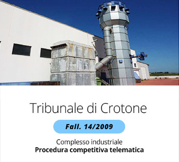 Complesso industriale