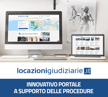 innovativo portale a supporto delle procedure