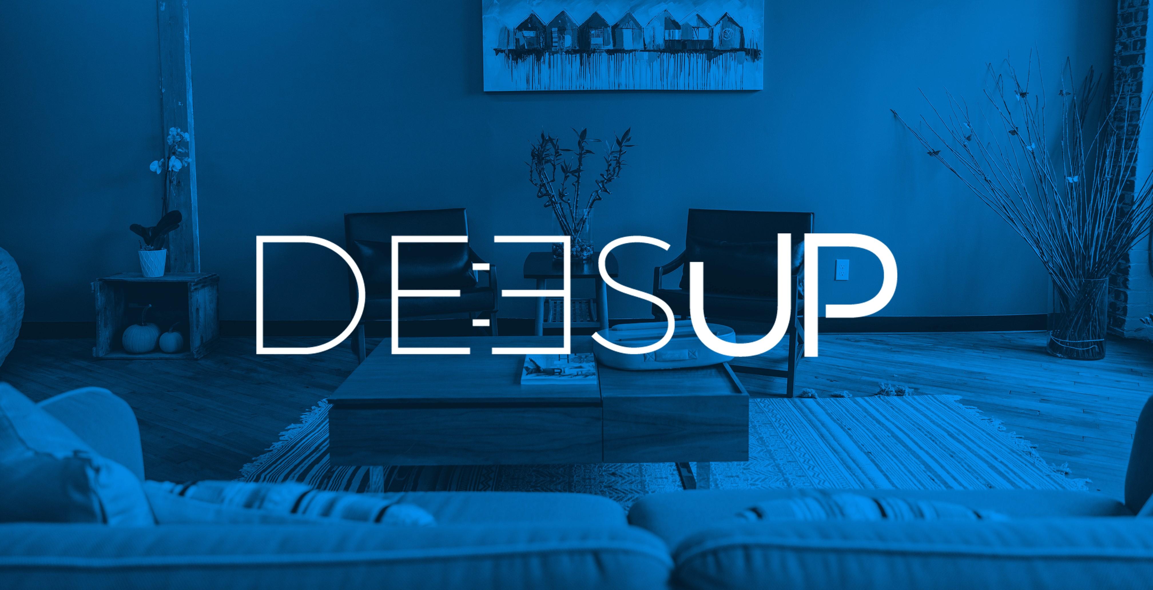 Deesup logo
