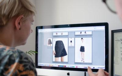 Muss der Hintergrund bei Produktbildern immer weiß sein?