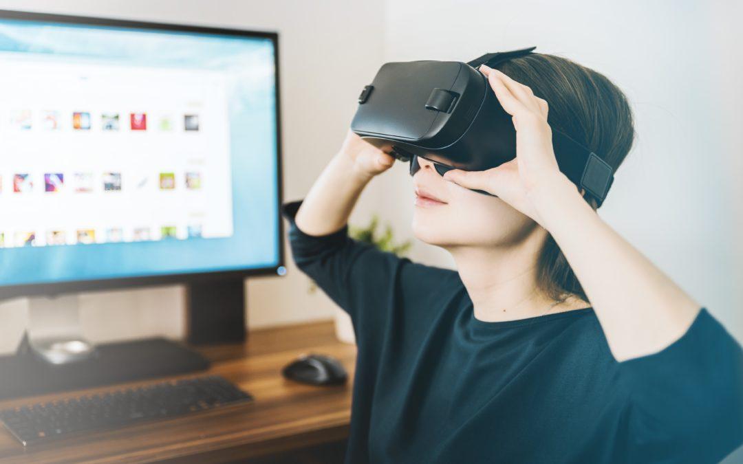 Wie VR und AR die Zukunft verändern werden