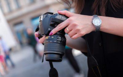 Richtiger Umgang mit Bildrechten