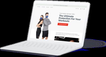 Headless E-commerce Platform for OURA