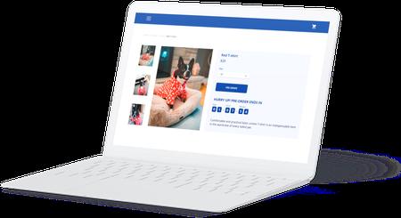Shopify Pre-order Plugin