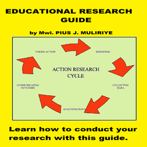 EDUCATIONAL RESEARCH GUIDE
