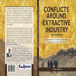 Conflict Around Extractive Industry in Tanzania