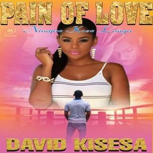 PAIN OF LOVE