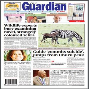 18 sept 2019  THE GUARDIAN