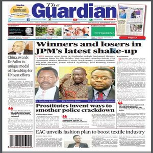 21 sept 2019  THE GUARDIAN