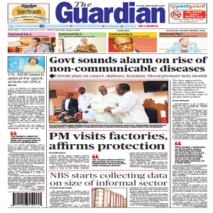Govt sounds alarm on rise of non communicable diseases