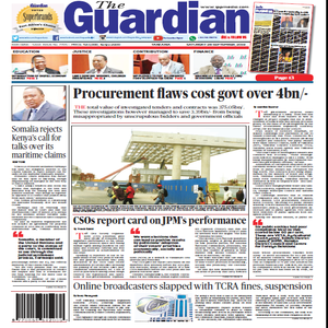 Procurement flaws cost govt over 4bn