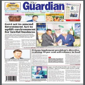 30  sept 2019  THE GUARDIAN