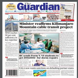 05 Oct 2019  THE GUARDIAN