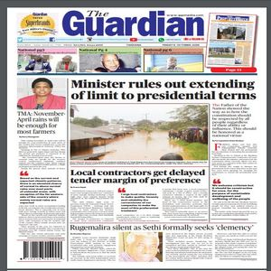 11  Oct 2019  THE GUARDIAN