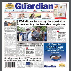 12  Oct 2019  THE GUARDIAN