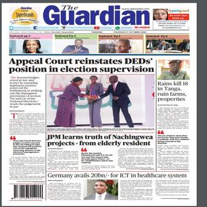17  Oct 2019  THE GUARDIAN