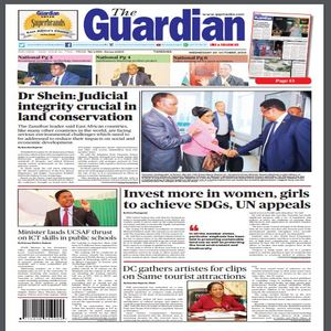 23   Oct 2019  THE GUARDIAN