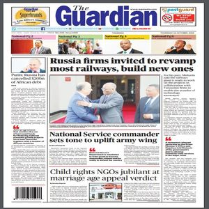24  Oct 2019  THE GUARDIAN