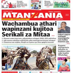 Wachambua athari wapinzani kujitoa Serikali za Mitaa