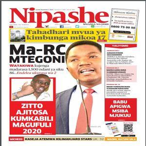 06   Dec  2019  NIPASHE