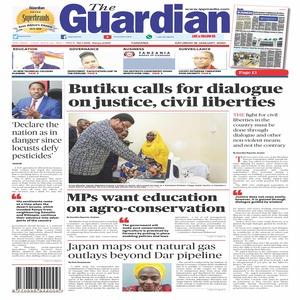 Butiku calls for dialogue on justice  civil liberties